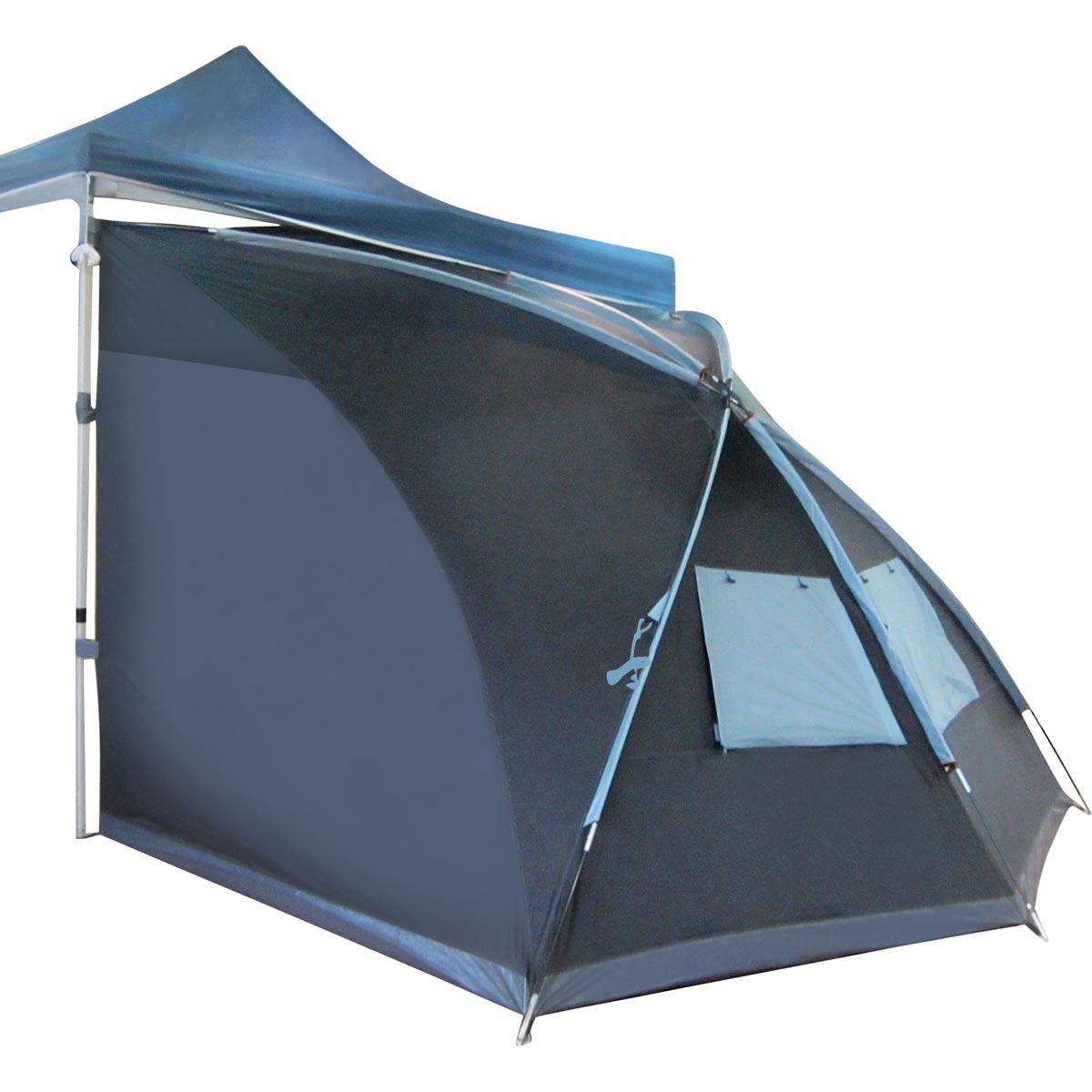 Wanderer Gazebo Hub - 6 Person - BCF Australia  sc 1 st  Pinterest & Wanderer Gazebo Hub - 6 Person - BCF Australia | Outdoor Camping ...