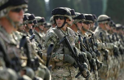 Itália ampliará contingente no Afeganistão (foto: EPA)