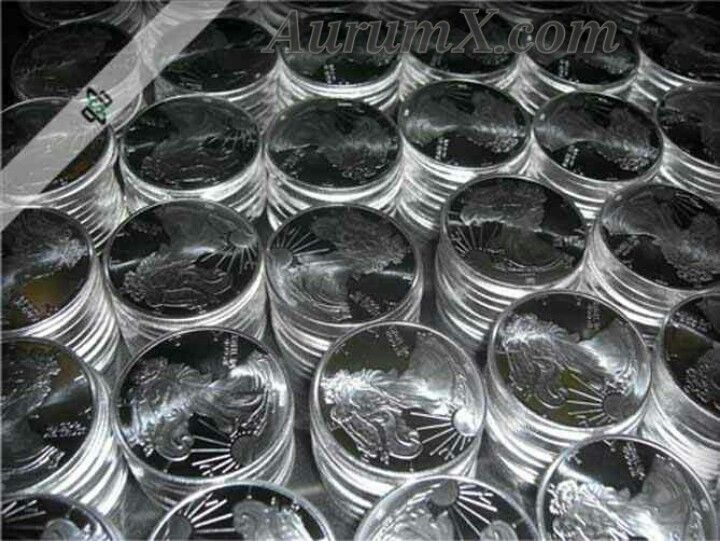 Silver Bullion Gold And Silver 金 運
