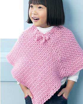 Free pattern! Wonder if Mama could make this for Kelsey ...