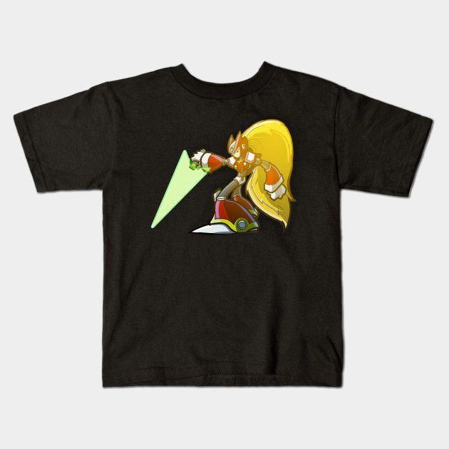 Zero Assault Young T-Shirt