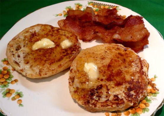 English Muffin French Toast! Recipe - Food.com