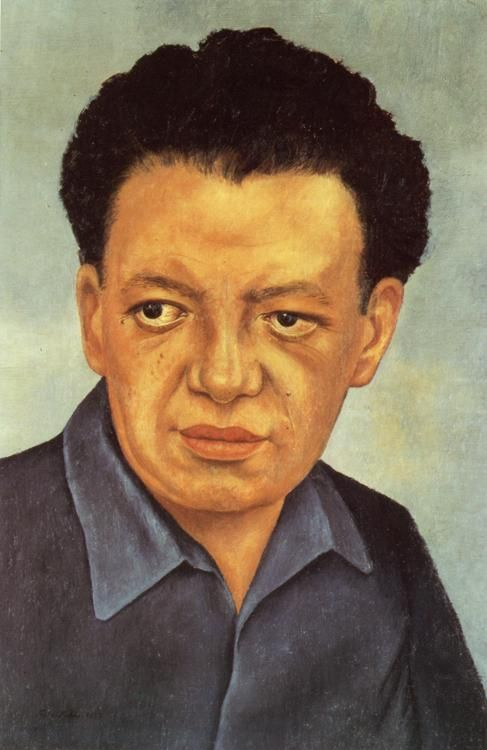 Biografia De Frida Kahlo Pinturas De Frida Kahlo Diego Rivera