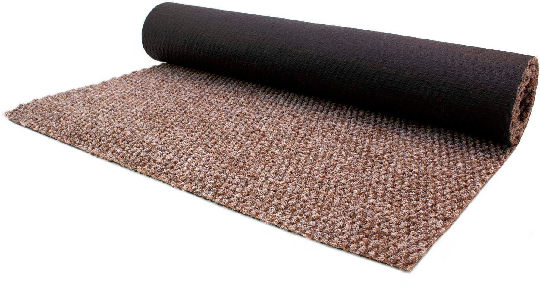 "Photo of ""PICOLLO"" runner, beige, material textile, Primaflor ideas in textile, hard-wearing"