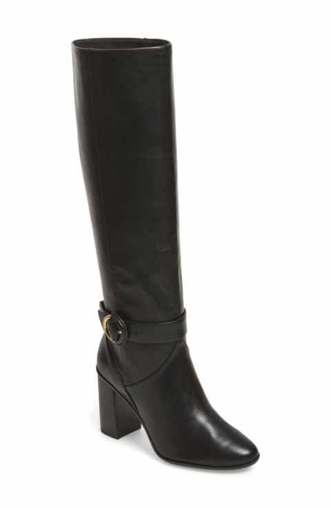5c3372fcc43cf Ted Baker London Alrami Knee High Boot (Women)