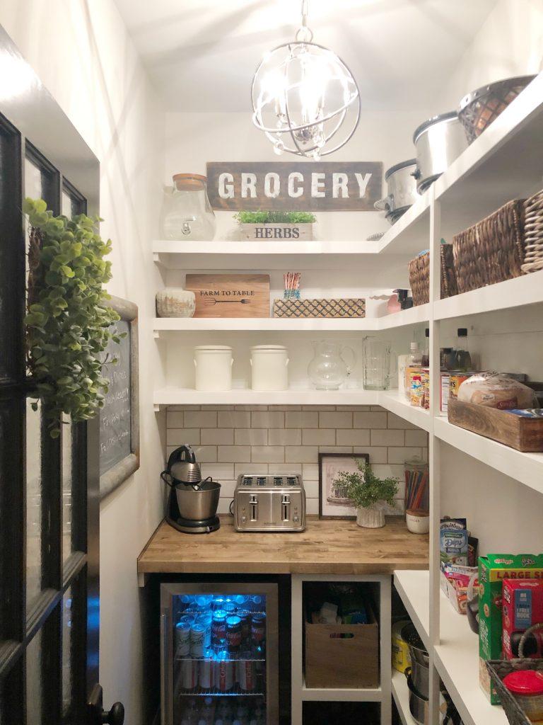 110 Walk In Pantries Ideas Home Kitchens Kitchen Design Pantry Design