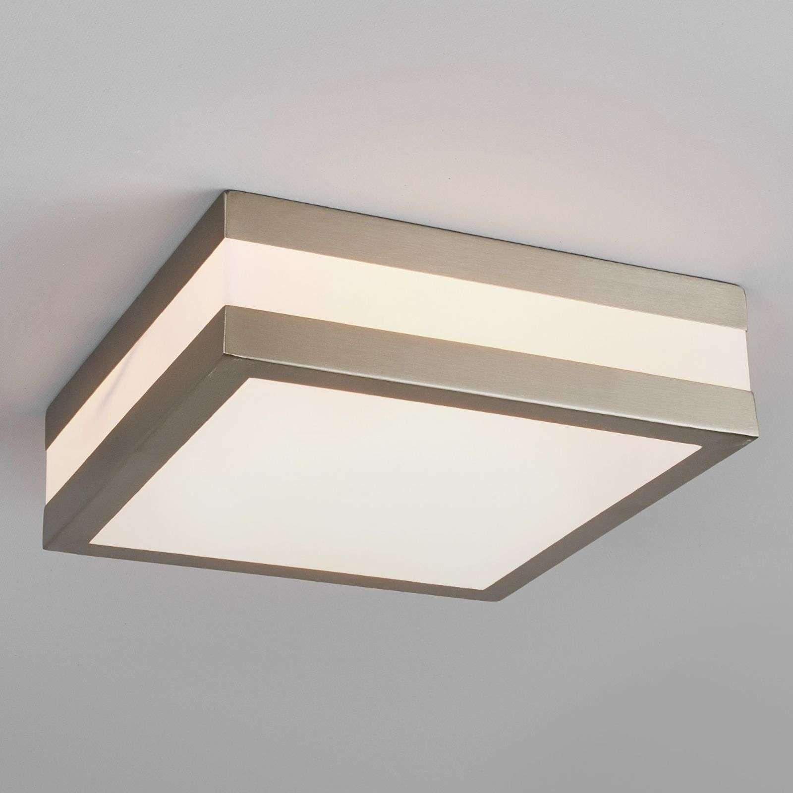 Plafonnier D Exterieur Carre Hana En 2020 Plafonnier Luminaire Plafonnier Et Lumiere De Lampe