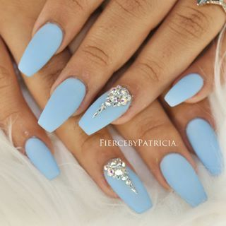 Pin On Nails Winter