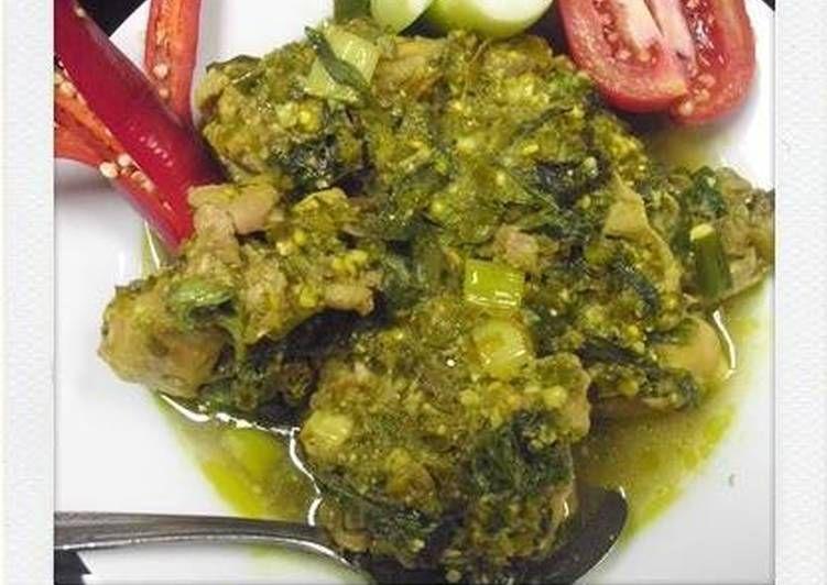 Resep Ayam Cabe Hijau Menado Oleh Mesy Susanti Resep Resep Ayam Resep Makanan Resep
