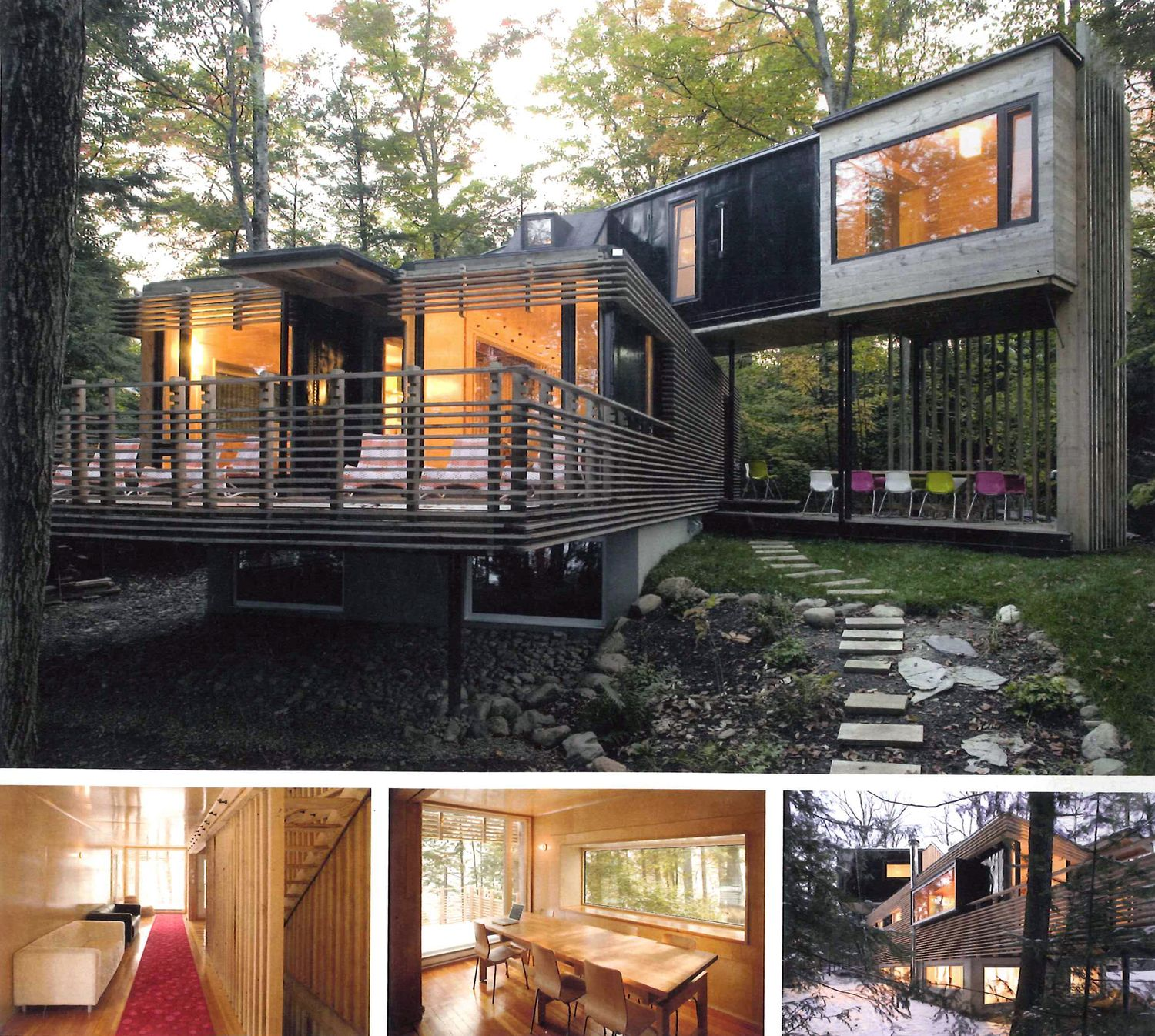 Interesting 60 containers home design ideas of top 20 for Design shipping container home online