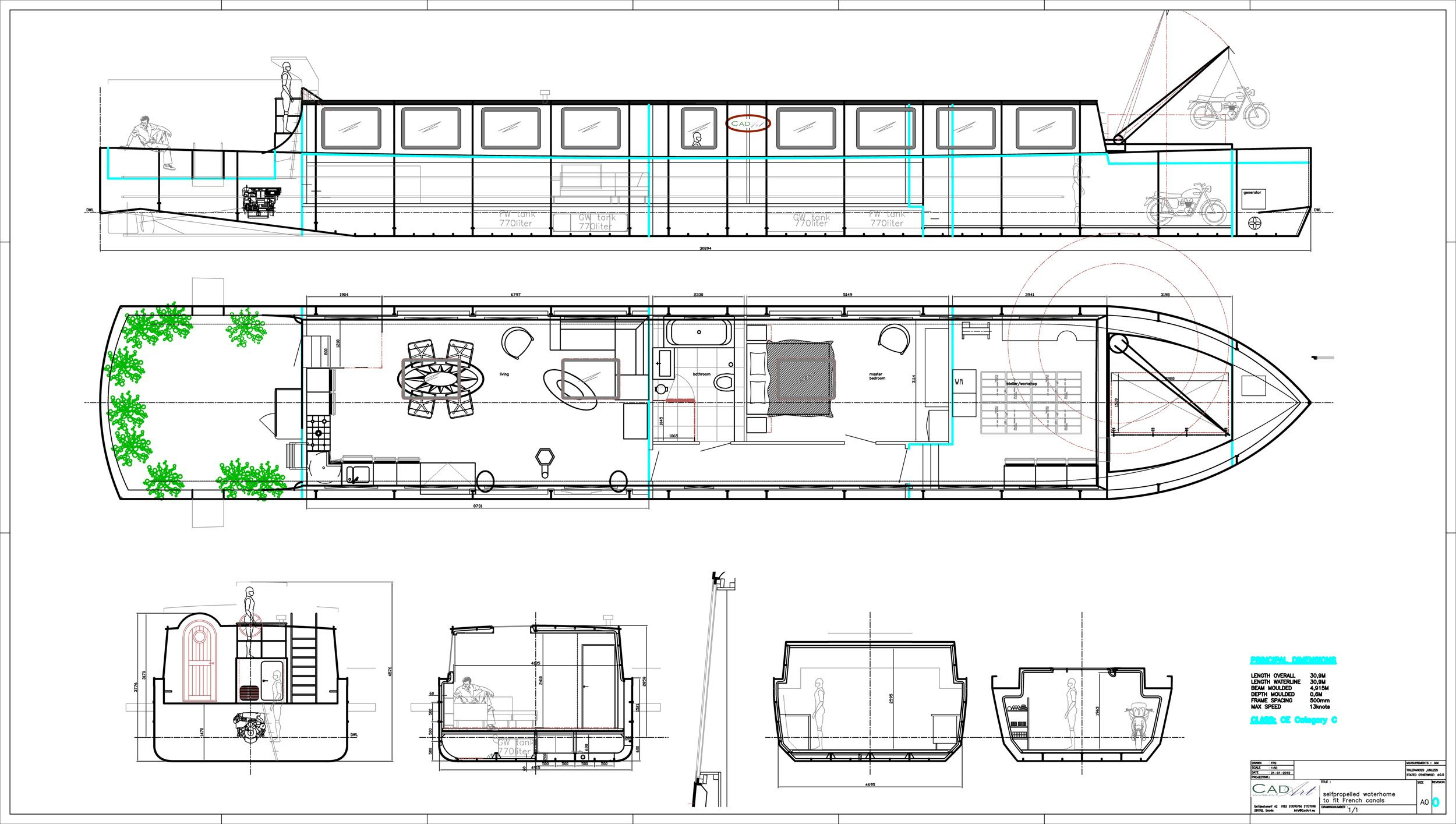 Boat House Plans Awesome Design 4moltqacom