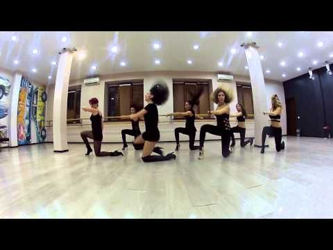 """Womens part of the dancing Scene (Chapter 15) - The Weekend """"Earned It"""""""