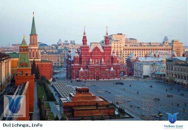 Kết quả hình ảnh cho Chiều Moskva