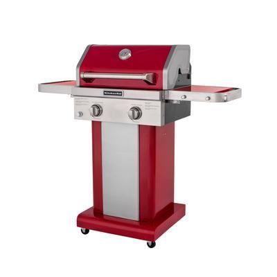 Kitchenaid Barbecue
