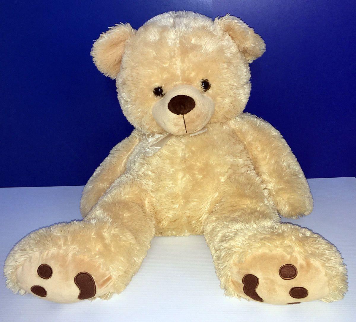 Teddybears Teddy Bears Best Made Toys Large Plush Stuffed Teddy Bear Canada Approx 33 Tall Teddybears Teddy Bears Teddy Teddy Bear Bear [ 1084 x 1200 Pixel ]