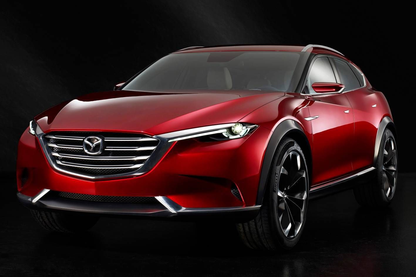 2019 Mazda CX9 Signature Review Mazda cx 9, Mazda, Best