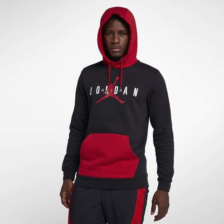 414986c45530 Jordan Jumpman Air Men s Fleece Pullover Hoodie