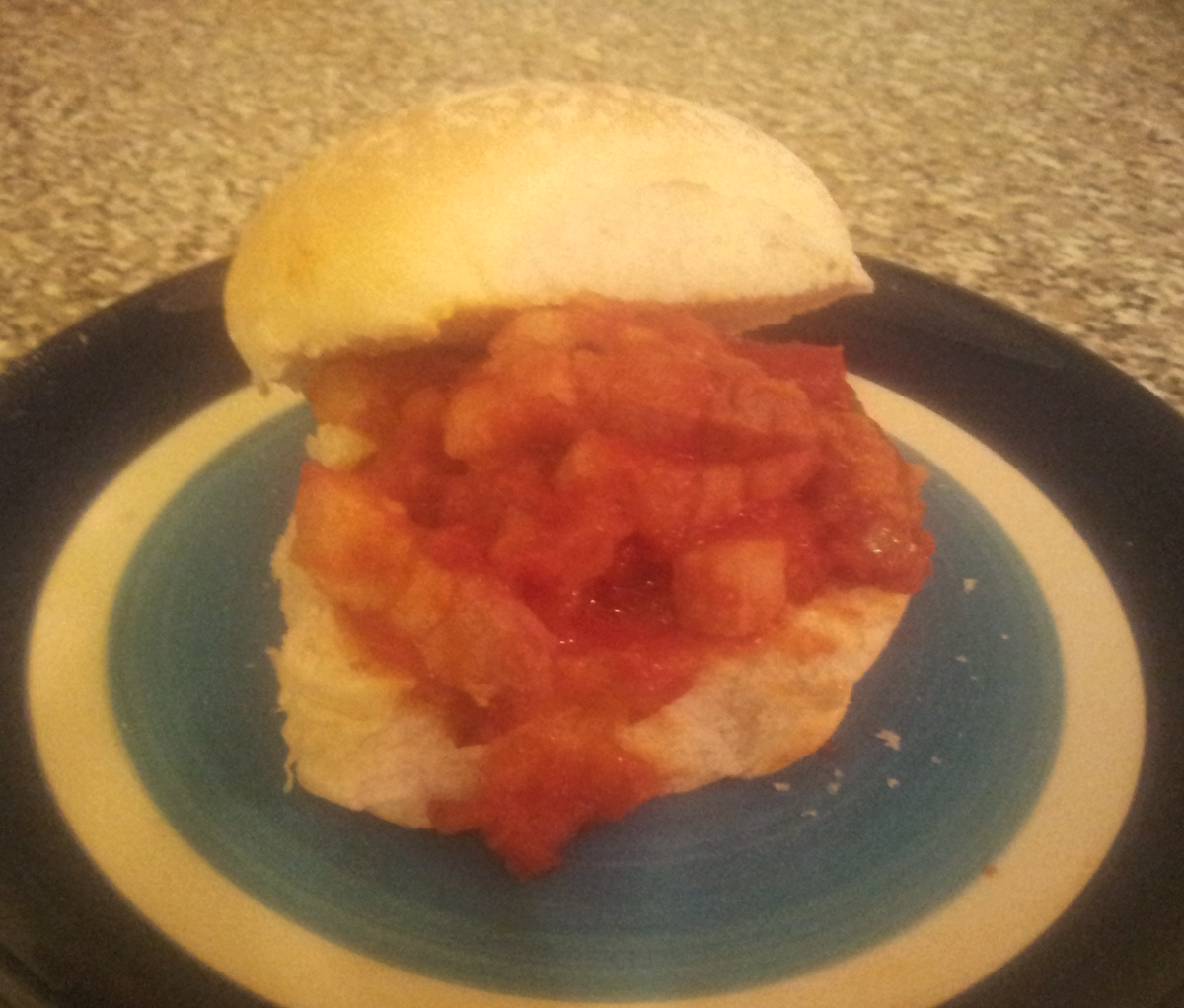 Seriously, guys, you owe it yourselves to try this bacon sandwich recipe.  https://makeupandmirtazapine.com/2014/03/30/the-fancy-way-to-make-a-bacon-sandwich/ #recipe #girlgang