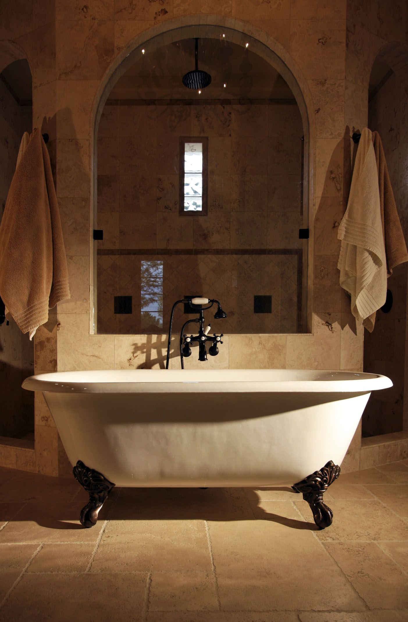 Buy Cast Iron Bathtubs, Copper Baths and Cast Iron Baths Online in ...
