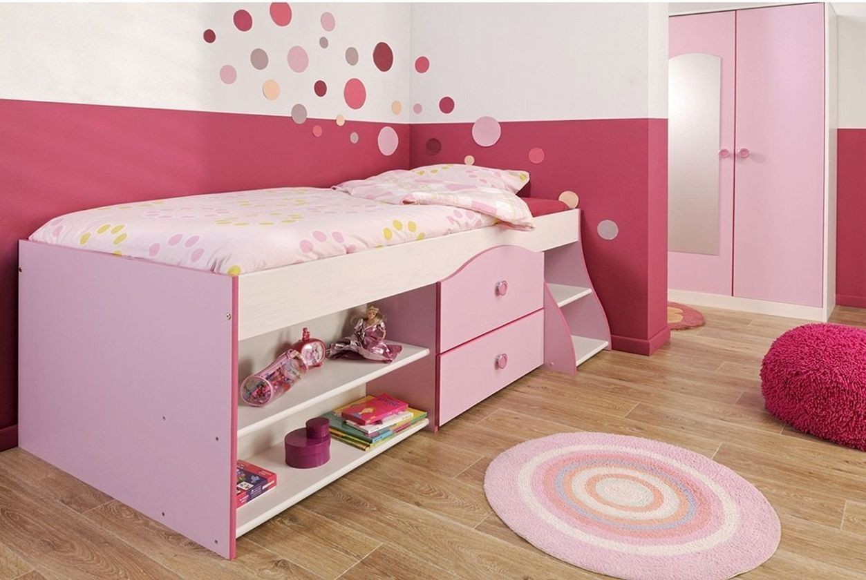 33 Cheap Bedroom Decorating Ideas For Kid Kids Bedroom Furniture