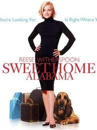 Sweet Home Alabama...loved this
