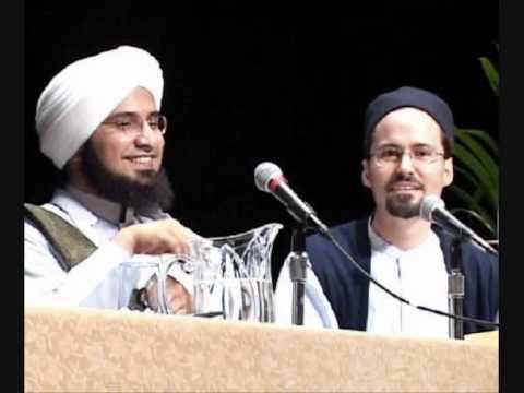 Bida'ah (innovation) by Sheikh Hamza Yusuf - YouTube