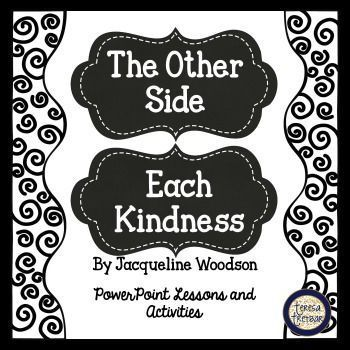 Each Kindness And The Other Side Picture Book Lessons Close