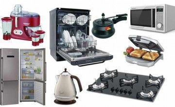 Some of the most important #kitchen #appliances appliances you must ...