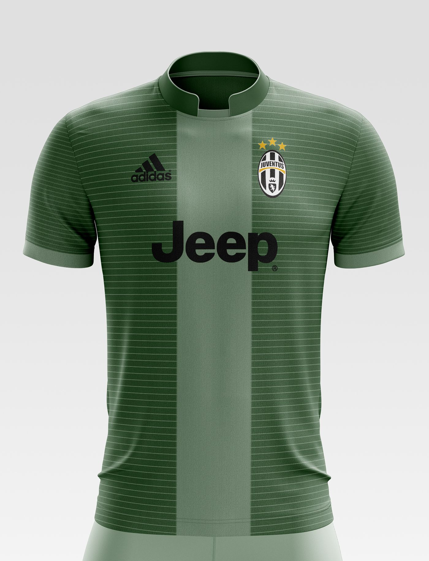I designed football kits for Juventus FC for the upcoming season 17 ... c1d5f9f291b88