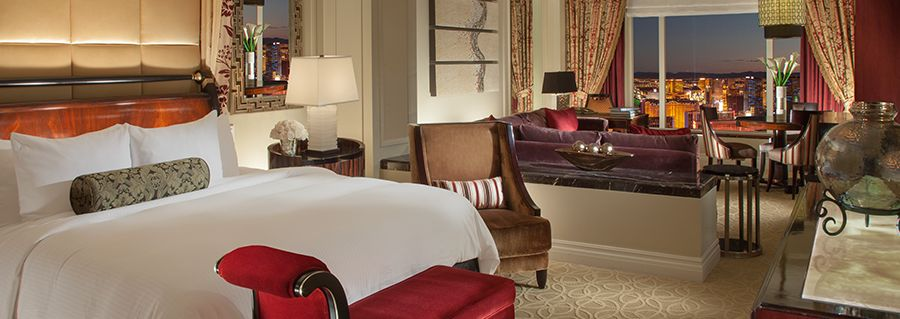 The Palazzo Luxury Suite  Our Favorite Session Locations Alluring 3 Bedroom Suite Vegas Review