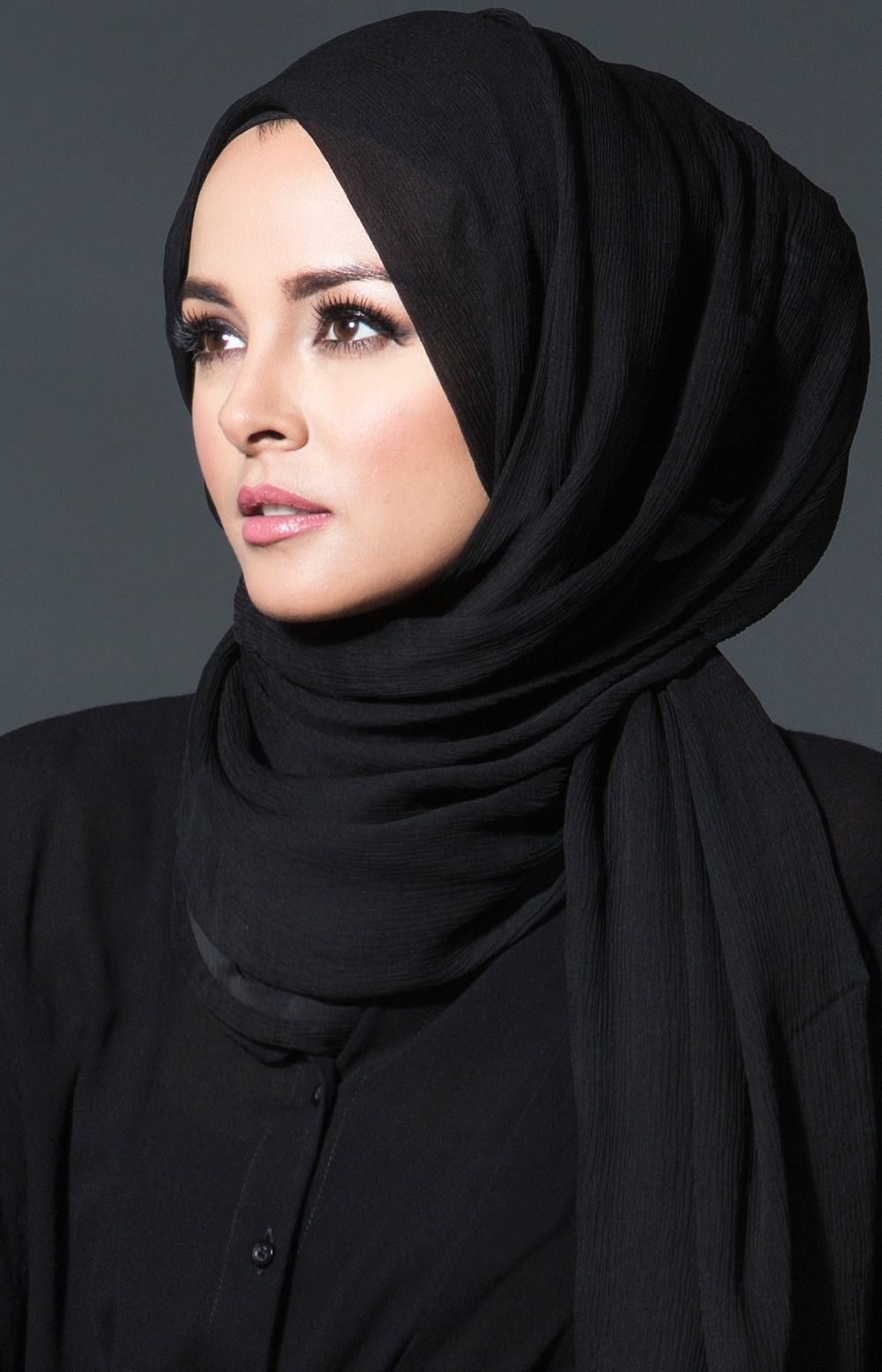 Hijabs And Tutorials On Pinterest