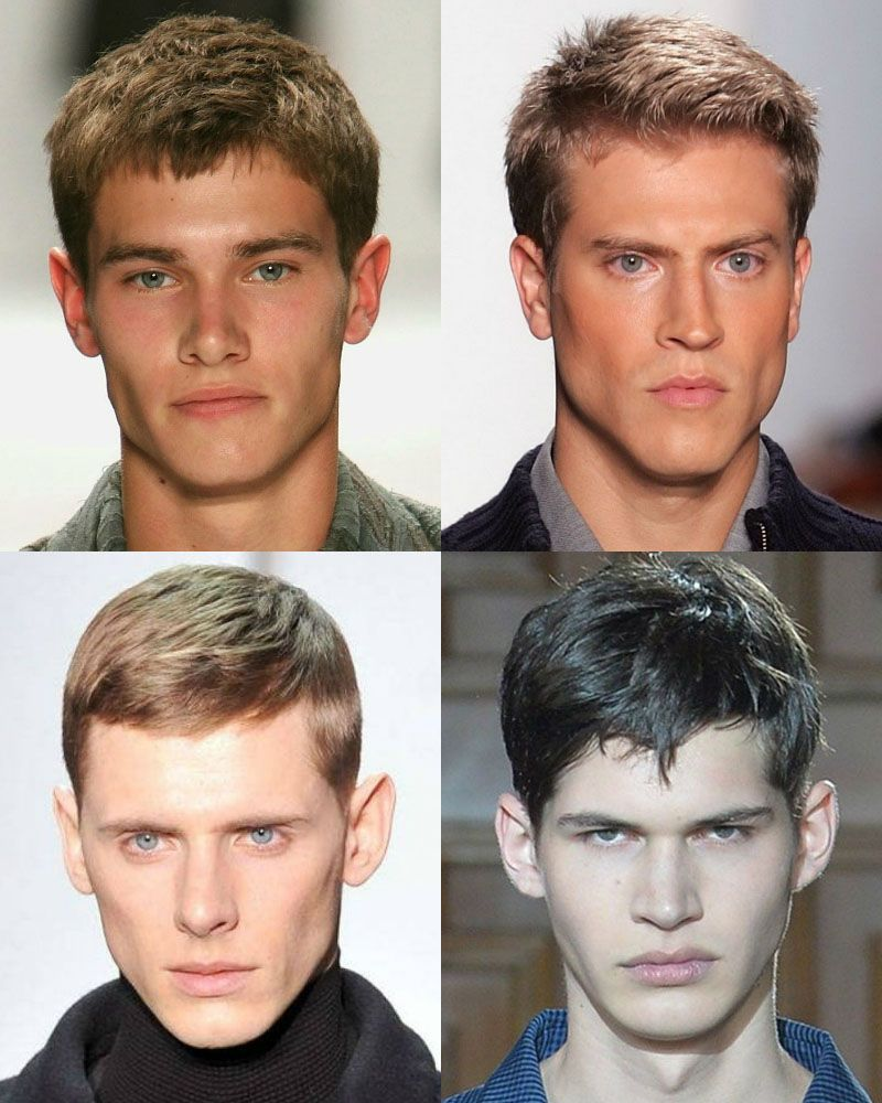6 classic mens hairstyles that will never get old face
