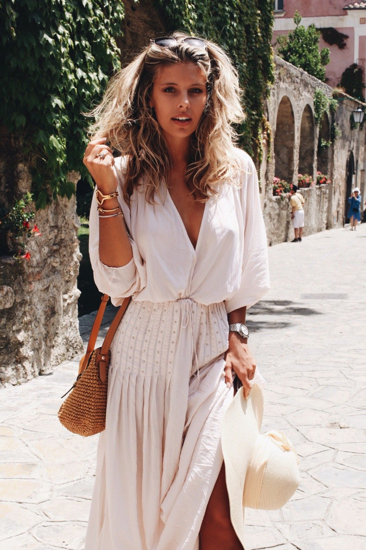 This Italian It Girl Is Your New Style Muse: Fashion, Style, Italy Fashion