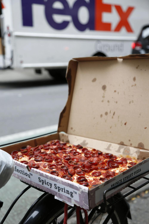 Prince Street Pizza Food Prince Street Pizza Eat