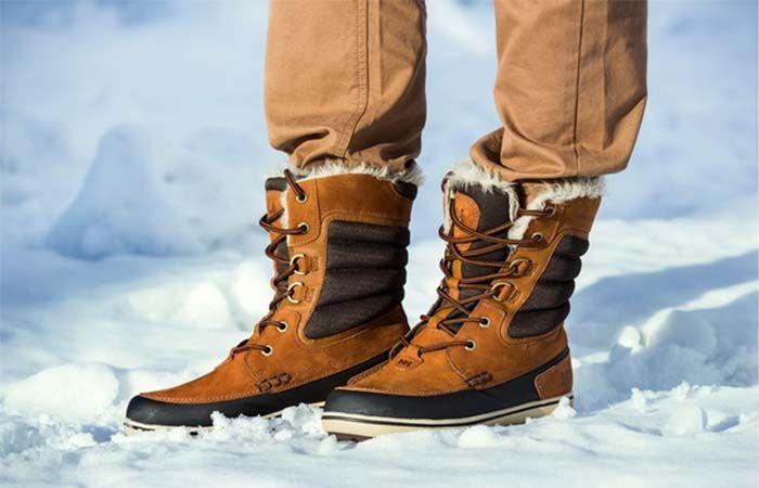 49++ Mens sorel winter boots ideas ideas