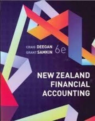 Test bank new zealand financial accounting 6th edition by craig test bank new zealand financial accounting 6th edition by craig deega financial accounting and textbook fandeluxe Gallery