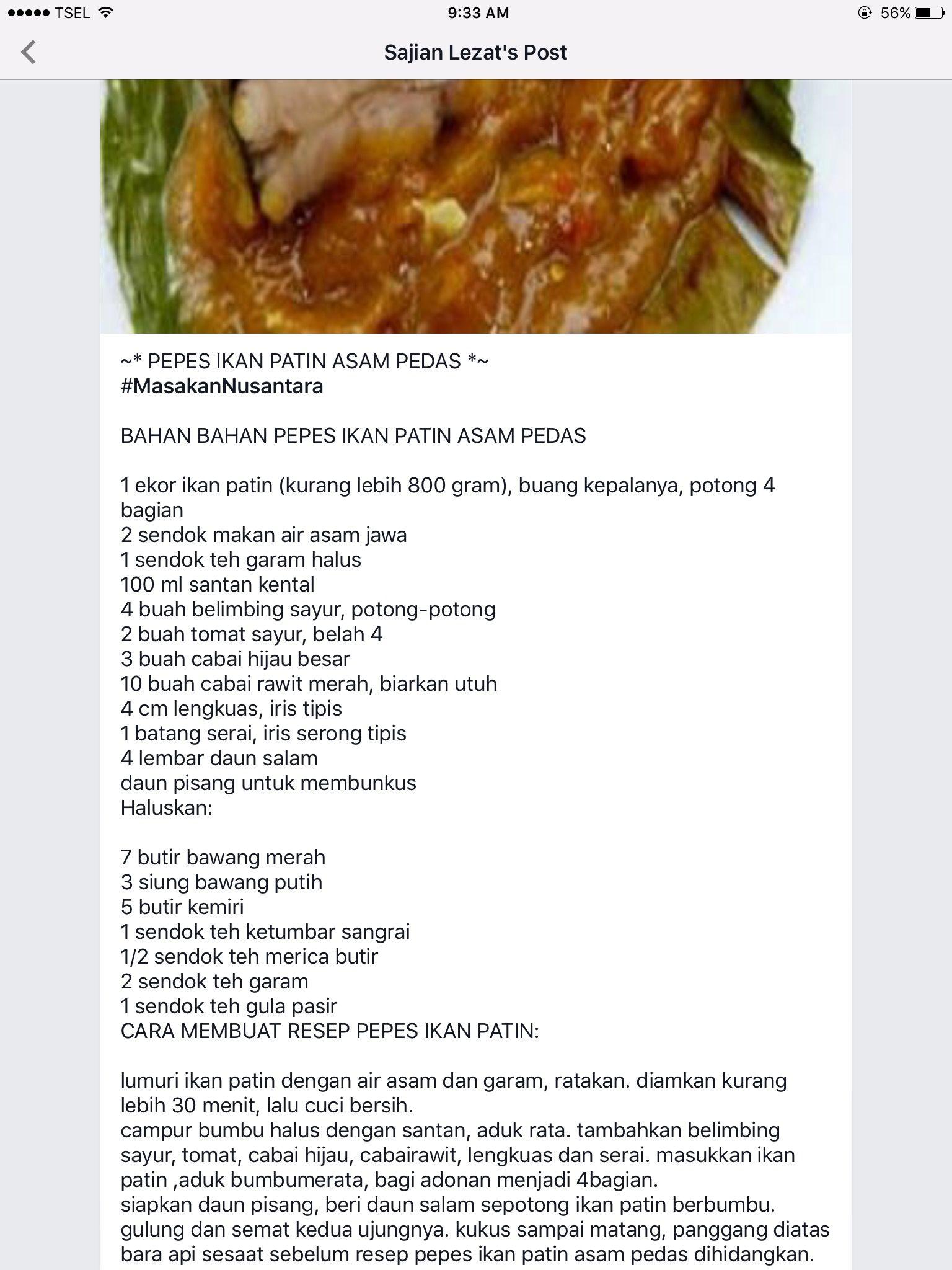 Pin Oleh Dian Primawaty Di Recipes Makanan Sayuran Tomat
