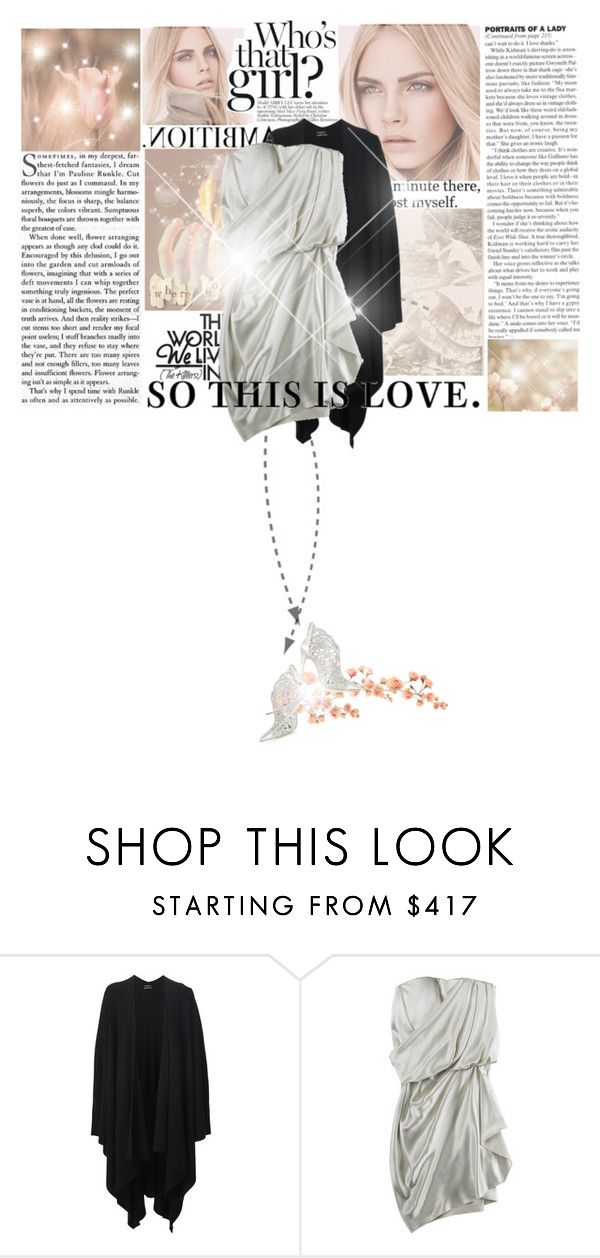 """""""Can You Keep A Secret?"""" by forget-this-life ❤ liked on Polyvore featuring Burberry, Chanel, Alexander Wang, Loriblu and comma,"""