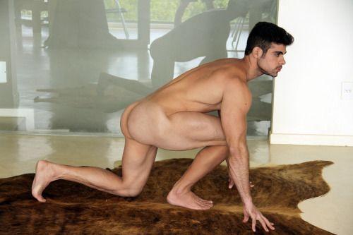 Nude rough sex clips