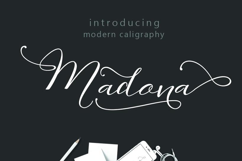 Calligrapher's Font Bundle (98Off) Font bundles