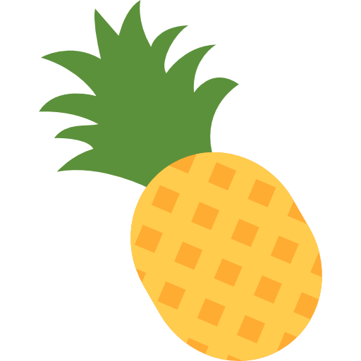 Pineapple Free Vector Icons Designed By Twitter Decoraciones De Fiesta Tropical Decoracion Fiesta Hawaiana Decoraciones Escolares