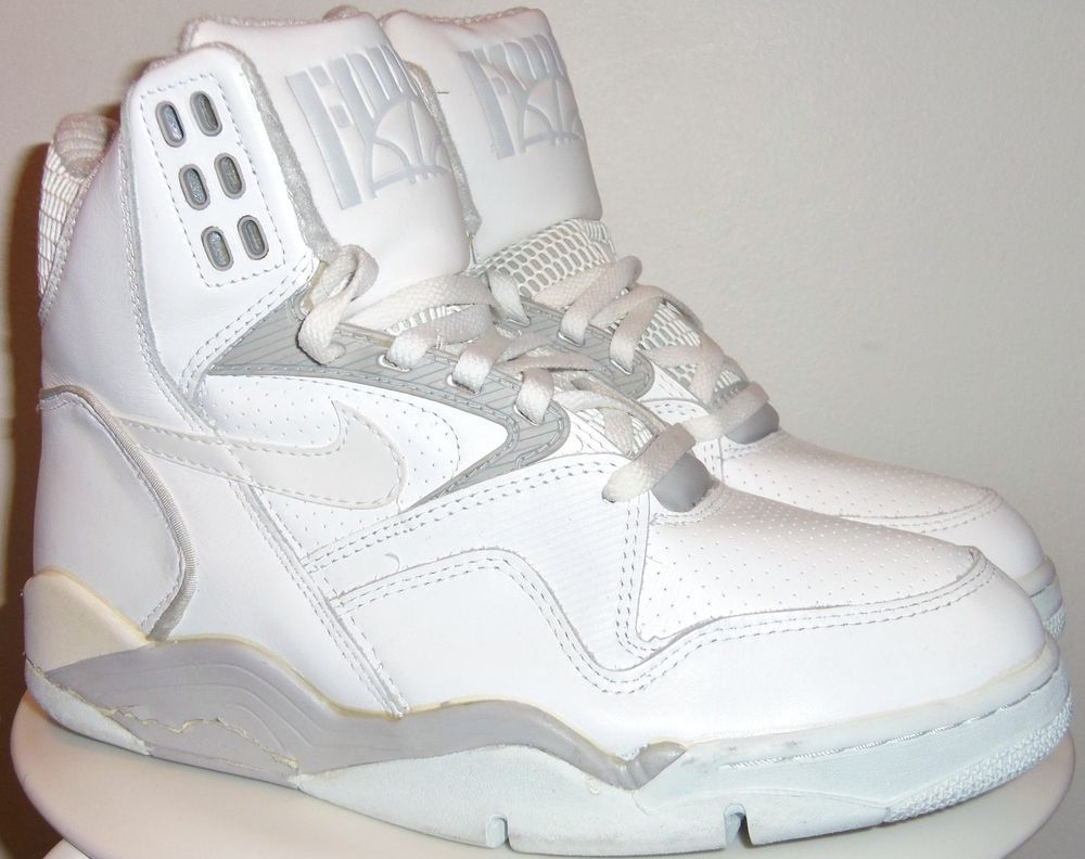 VINTAGE 90's NIKE AIR ULTRA FORCE HIGH
