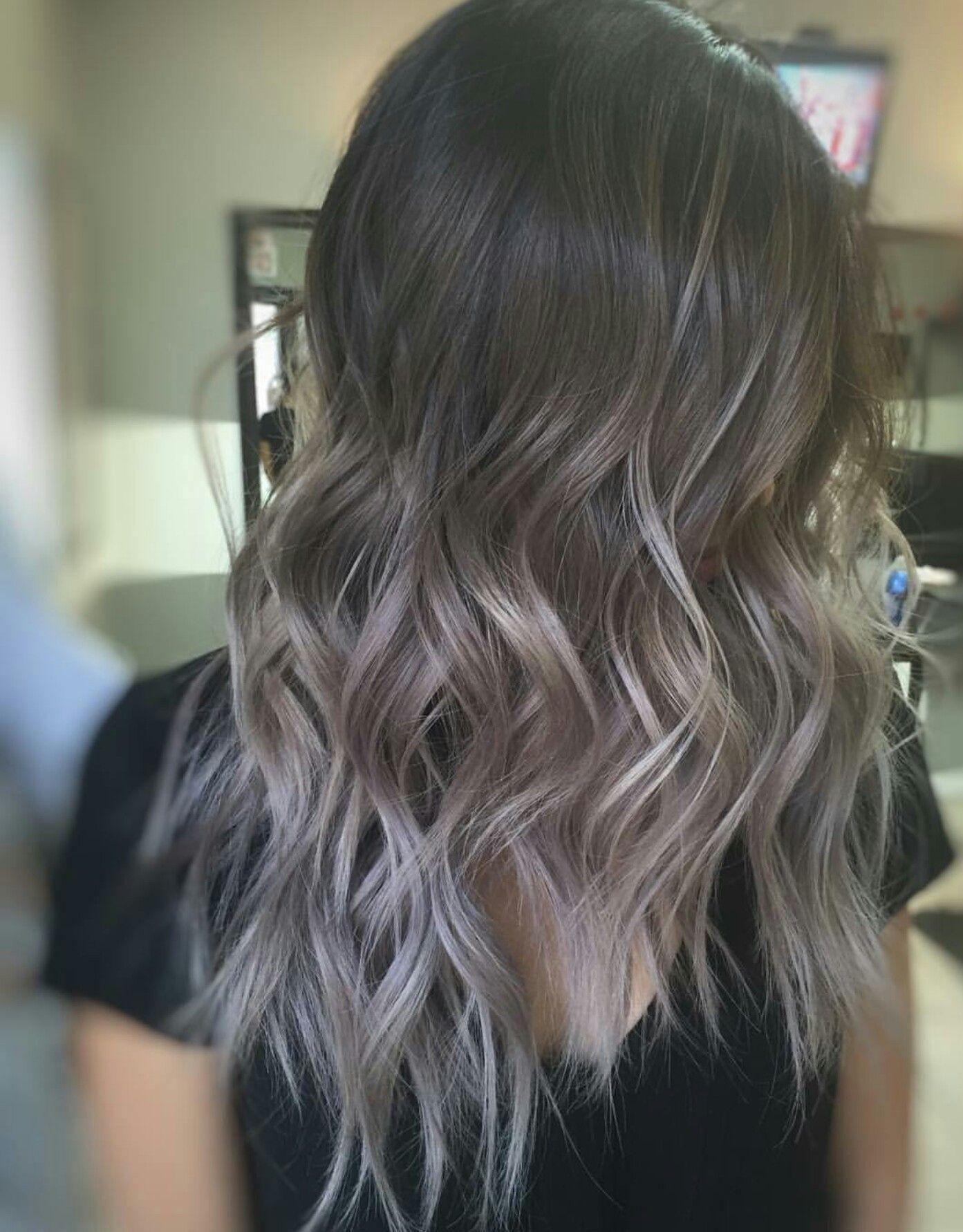 Frische Frisuren Farben - Neu Frisuren 8  Hair inspiration