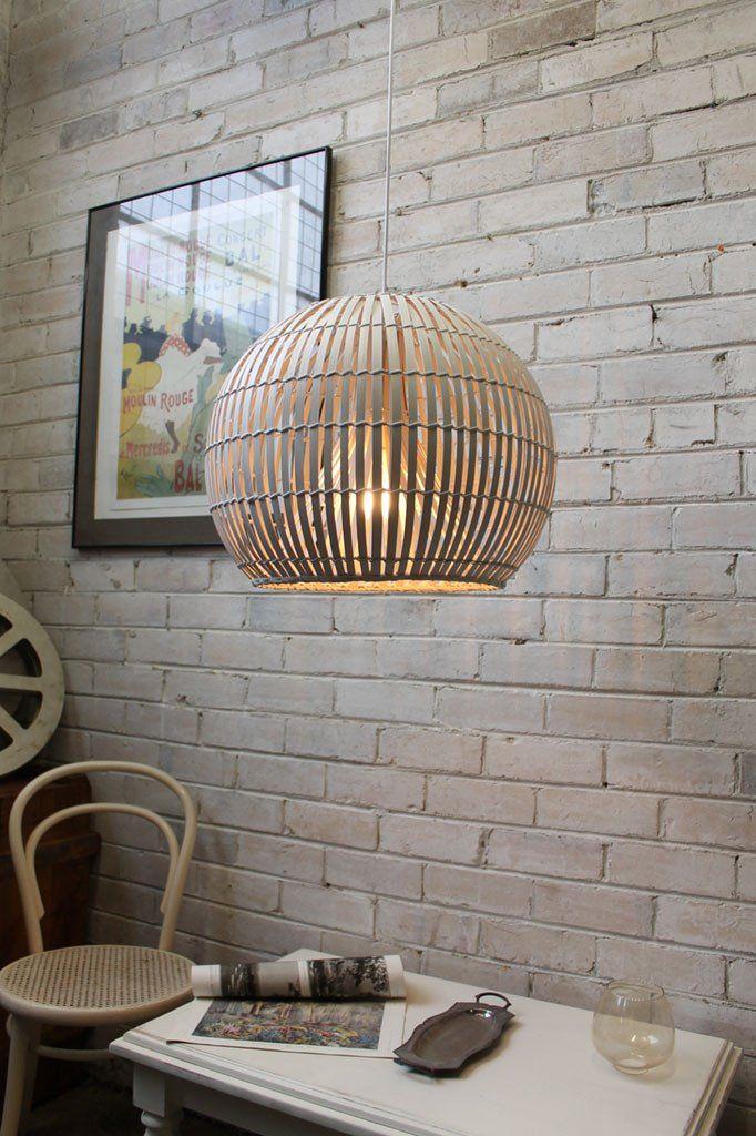 Wicker Light Cane Wicker shelf, Living room furniture