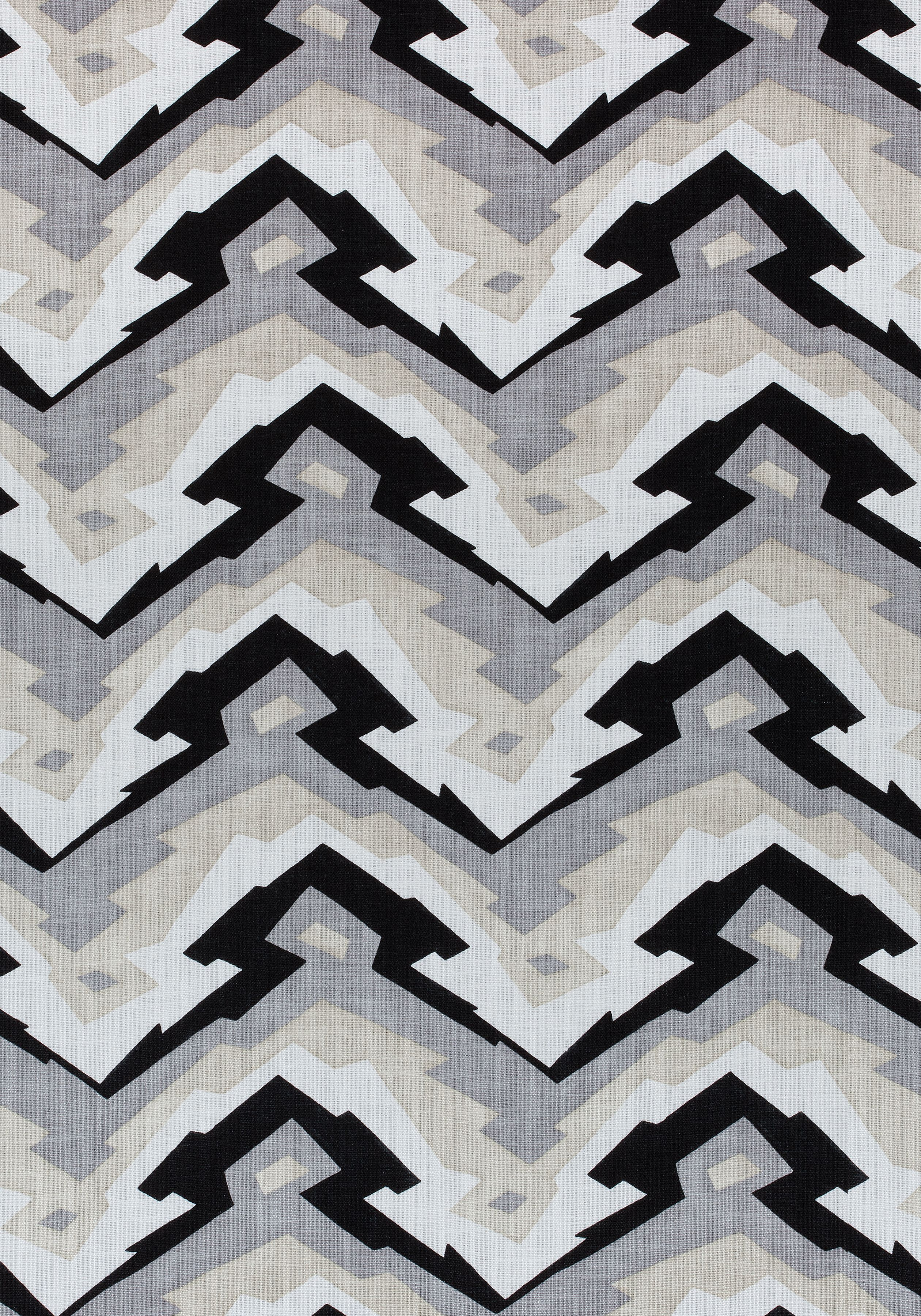 DECO MOUNTAIN Black and Grey F Collection Summer House from