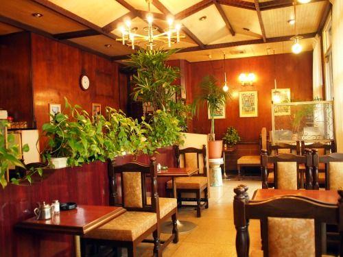 神戸 春日野道 純喫茶 神戸屋 純喫茶 レトロ カフェ 喫茶店
