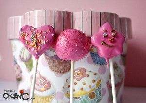 cupcakes, cake pops