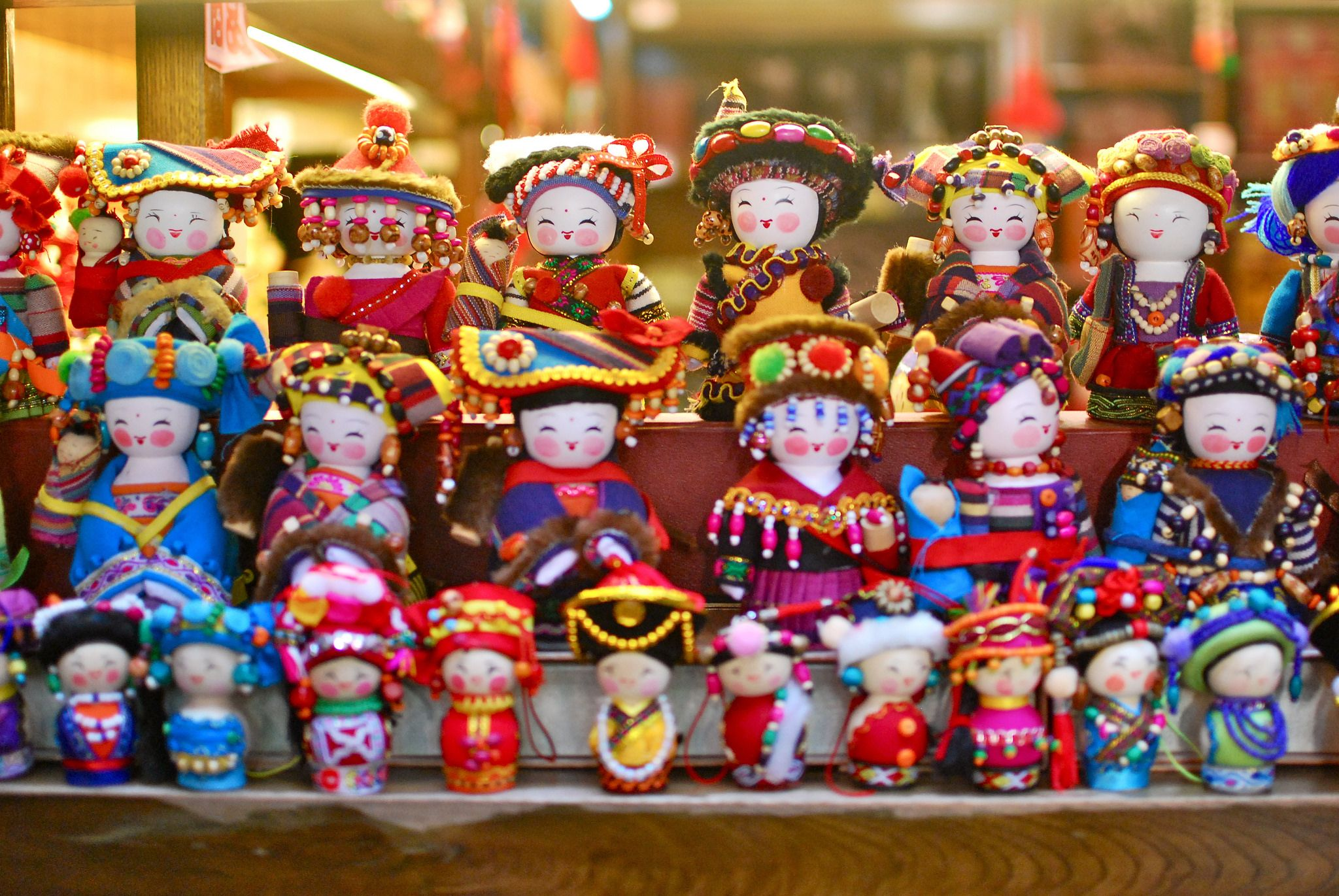 Where To Buy Handmade Souvenirs In Beijing China Travel Souvenir China Culture