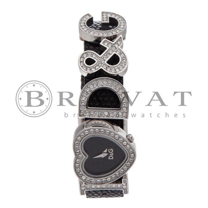 Dámske hodinky Dolce   Gabbana 3719251671  612218f8f22