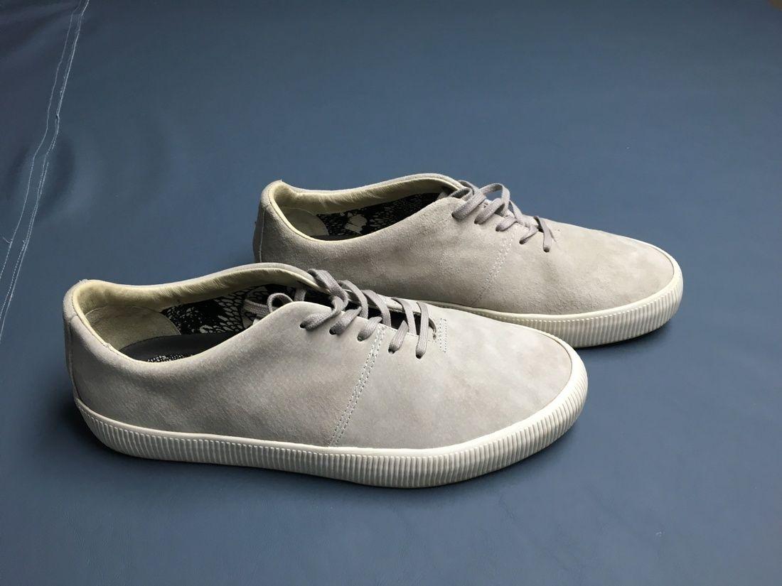 premium selection f7618 1ddd9 Pointer Bernard Grey Size 9 $61 - Grailed | shoe mood board ...